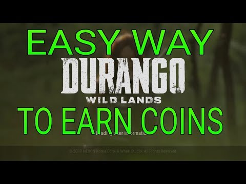 DURANGO - EASIEST WAY TO EARN COINS - ARBITRAGE