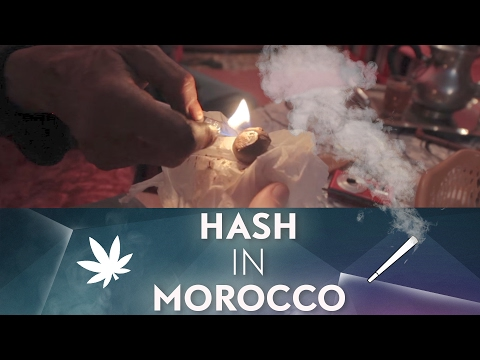 Morocco: a hash superpower