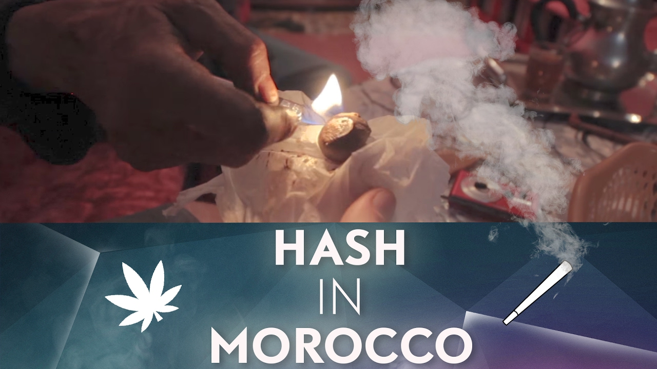 #Morocco: a #hash #superpower