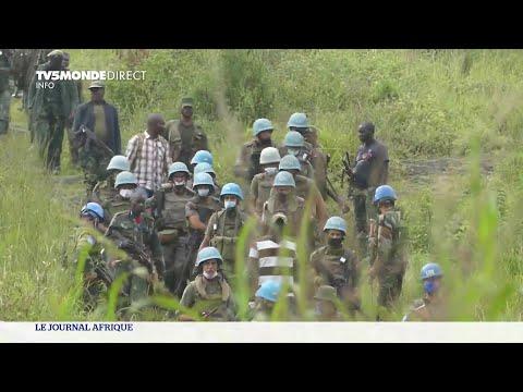 RD Congo : l'ambassadeur italien tué dans une attaque