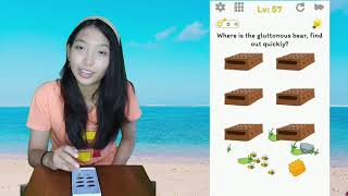 Kidding Me Level 51 52 53 54 55 56 57 58 59 60 Solutions