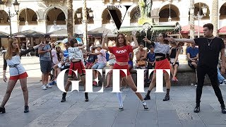 [KPOP IN PUBLIC] | PRISTIN V (프리스틴 V) - Get It (네 멋대로) Dance Cover [Misang] (One Shot ver.)