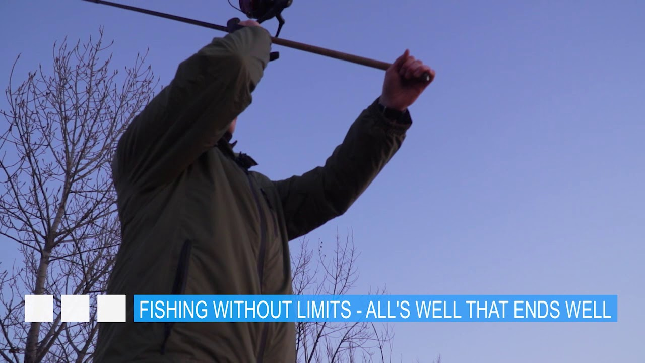 Pescuit fara frontiere - Ce-i in mana, nu-i minciuna
