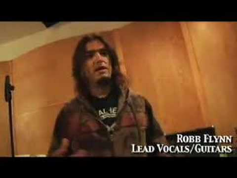 Machine Head — The Blackening Sessions — Part 2