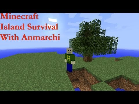 MInecraft Island Survival 6 building A Vacation Home
