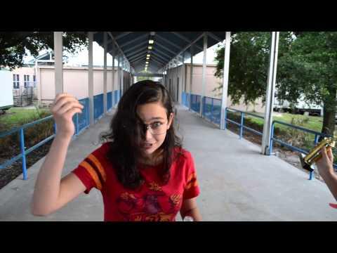 Video Gaby - Dr Phillips High School
