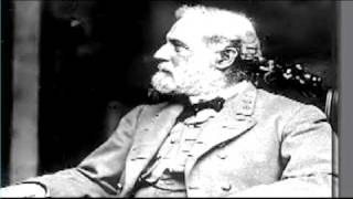 Pictorial Tribute  to Robert E .Lee