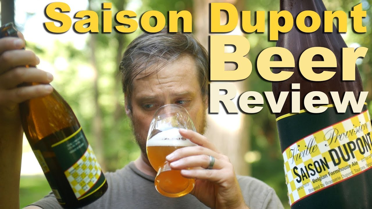 Saison Belgian Farmhouse Ale Saison Dupont Beer Review A Belgian Farmhouse Ale From A Farm In Belgium
