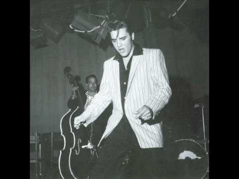 memories--elvis-presley
