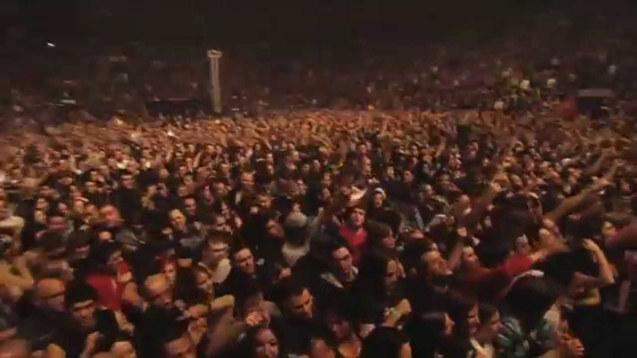 Rammstein 06 Feuer Frei Live Madison Square Garden Hd Youtube