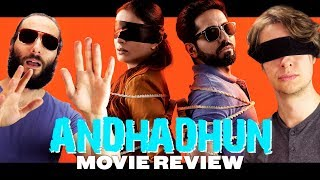Andhadhun (2018) - Movie Review