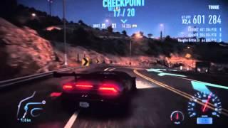 Need for speed: Du drift , Drift et encore du drift