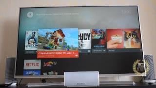 #10 Обзор Xiaomi Mi box 2016 (Android tv 6.0) 4к, hdr, бесплатное iptv