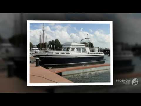 Intership 12.50 FB Jessica Power boat, Motor Yacht Year built_ 1990