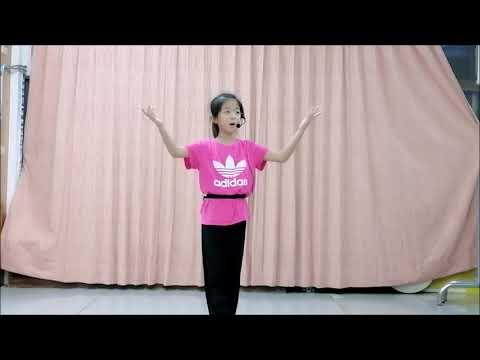 潘柔穎2019年宜蘭尬歌仔-傳承清唱