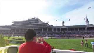 Traditions - The Bugler