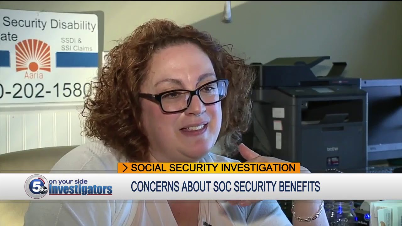 social security implication with social television This social security web page contains information about and links to social security's online services you can create a my social security account with us and submit your paystub information at any time if you get supplemental security income (ssi) benefits.