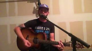 Love Me Or Leave Me Alone Jacob Vance cover