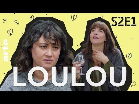 Loulou #S2E1 - Violette | ARTE Séries
