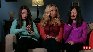 Kate Gosselin Doesn't 'Let' Her Kids Win | Kate Plus 8