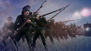 Турнир Napoleon: Total War - FreeThinker (Хью) VS James de'Griz [1 раунд]