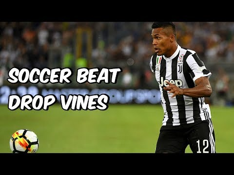 Soccer Beat Drop Vines #116