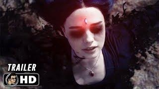 TITANS Season 2 Official Trailer (HD) Brenton Thwaites DC Universe