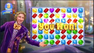 Wonka's World of Candy Level 260 - NO BOOSTERS + FULL STORY ???? | SKILLGAMING ✔️