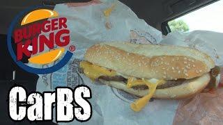 Carbs - Burger King Extra Long Jalapeno Cheeseburger