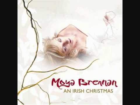 Moya Brennan- Do You Hear/ Don Oiche ud I mBeithil