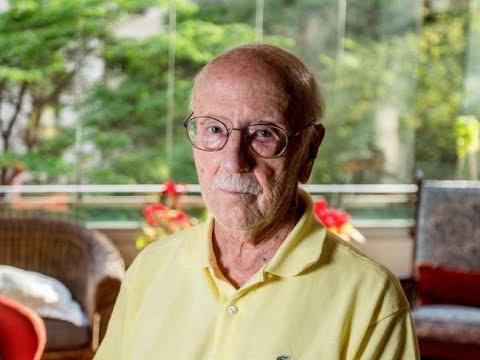 Aos 96 anos, Hélio Bicudo morreu cedo demais