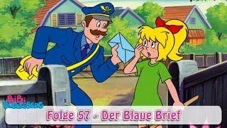 Bibi Blocksberg - Der blaue Brief | Hörspiel (Hörprobe)