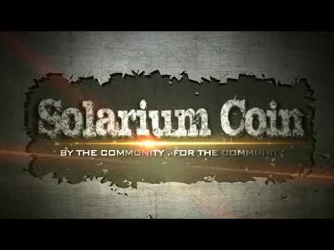 solarium coin