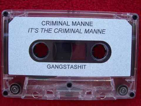 Criminal Manne Ft. Al Kapone - It' s All In The Game (1994)