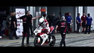 HPC - Power Suzuki Endurance Racing  Trailer 2014