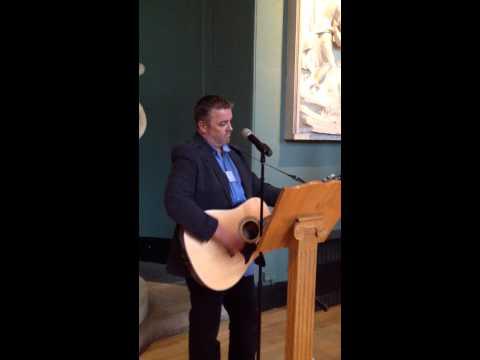 Mercer & Hole 25th Milton Keynes anniversary song