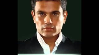 Amr Diab - Osad Einy Karaoke