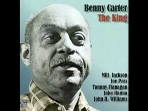 shirley horn & benny carter/the ultimate masterpiece