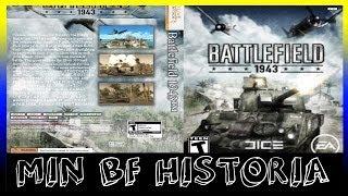 Video Min BF Historia    Battlefield 1943 [XBOX 360] download MP3, 3GP, MP4, WEBM, AVI, FLV Desember 2017