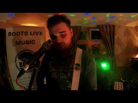 Isaac Walters Gay Bar cover Nottingham music roots live music youtube video
