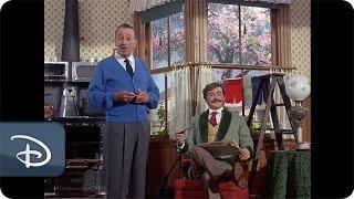Walt Disney Talks Creating Carousel of Progress | Walt Disney World