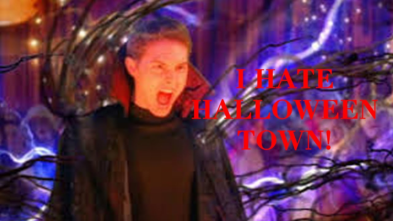 Halloweentown 2 Kalabar\u0027s Revenge Review