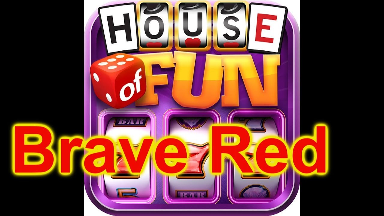 Free coins for house of fun casino