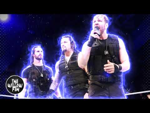 WWE The Shield 2nd & NEW Theme Song