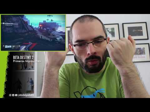 DESTINY 2 BETA | Primeras Impresiones