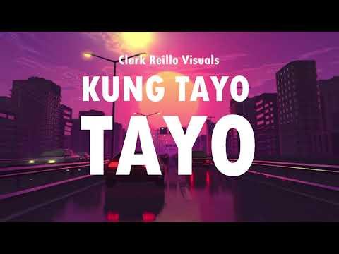 Download KUNG TAYO   |I|   Skusta Clee (Slowed+Reverb)  (With Lyrics)