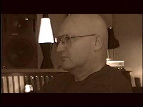 Confessor - Live Studio Footage (2005)