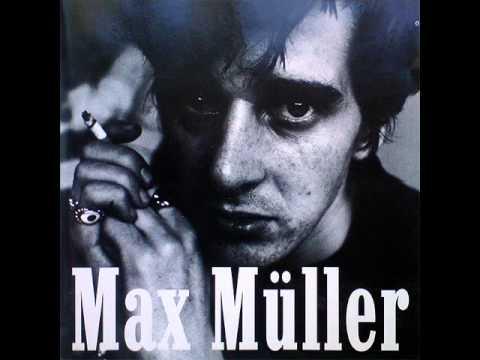 Max Müller - Sie ist aus Holland