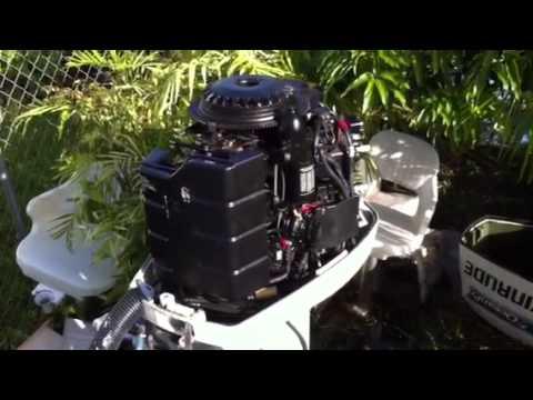 evinrude 1996 v6 225hp ocean pro youtube rh youtube com 150 HP Johnson Ocean Runner Johnson 200 Ocean Runner Parts