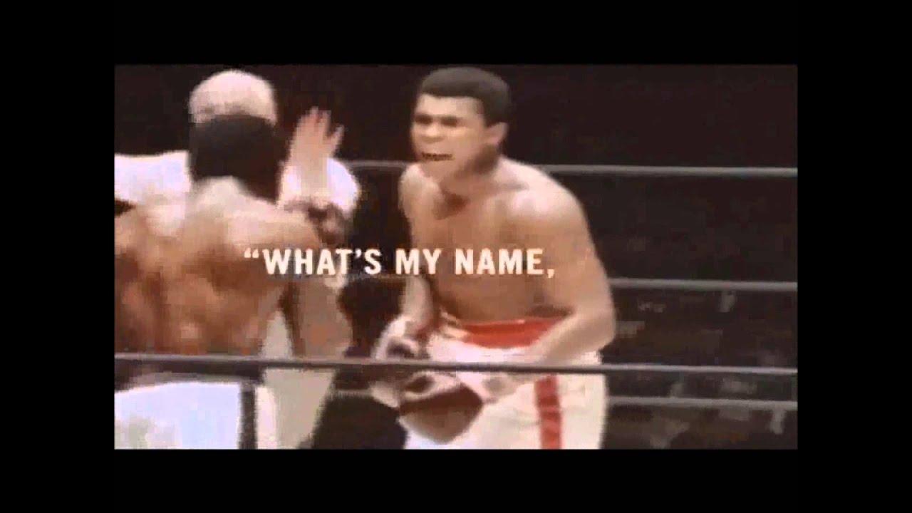 Muhammad Ali Highlights  YouTube